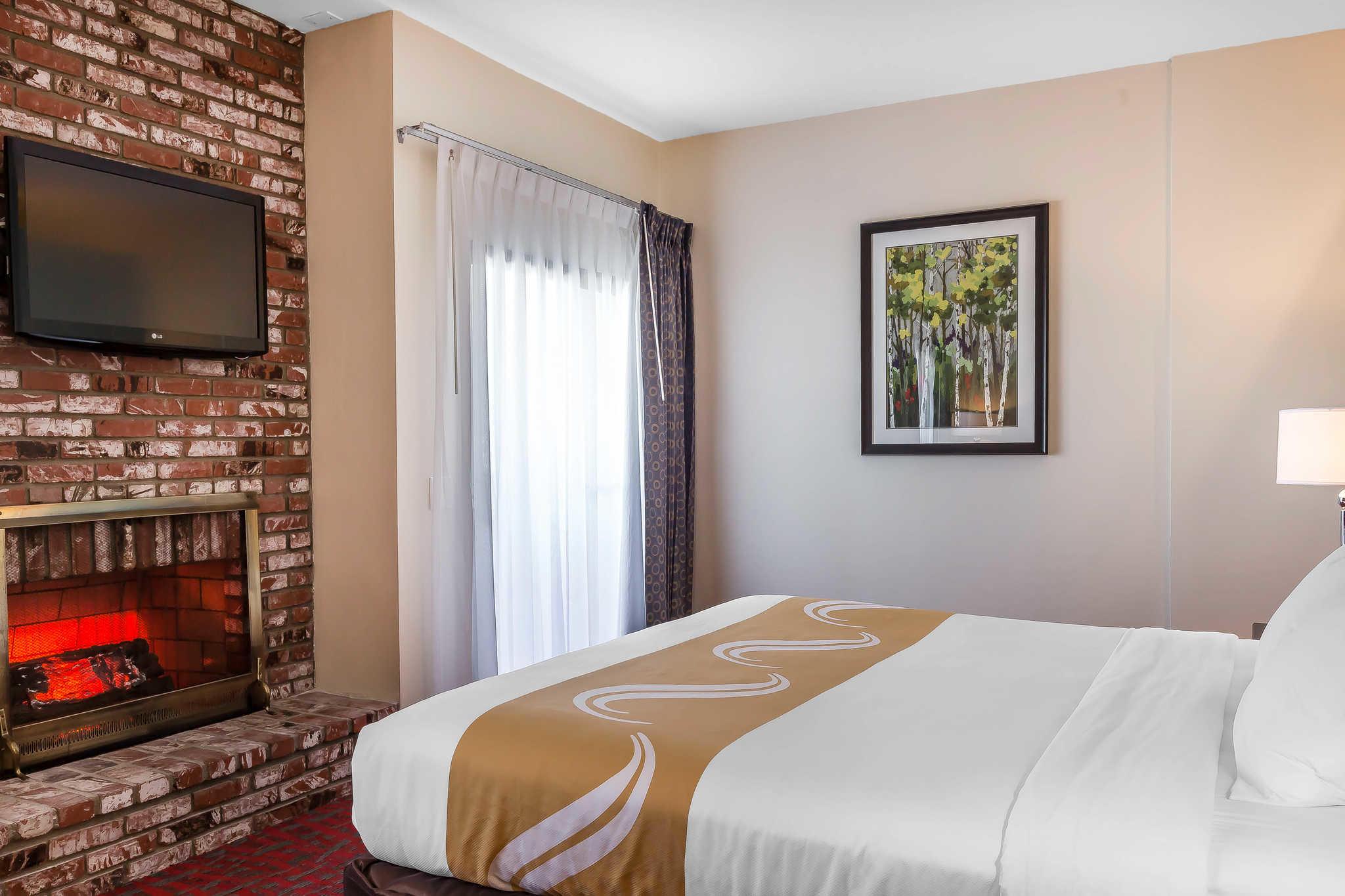 Quality Inn & Suites Irvine Spectrum image 35