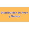 Distribuidor de Avon y Natura
