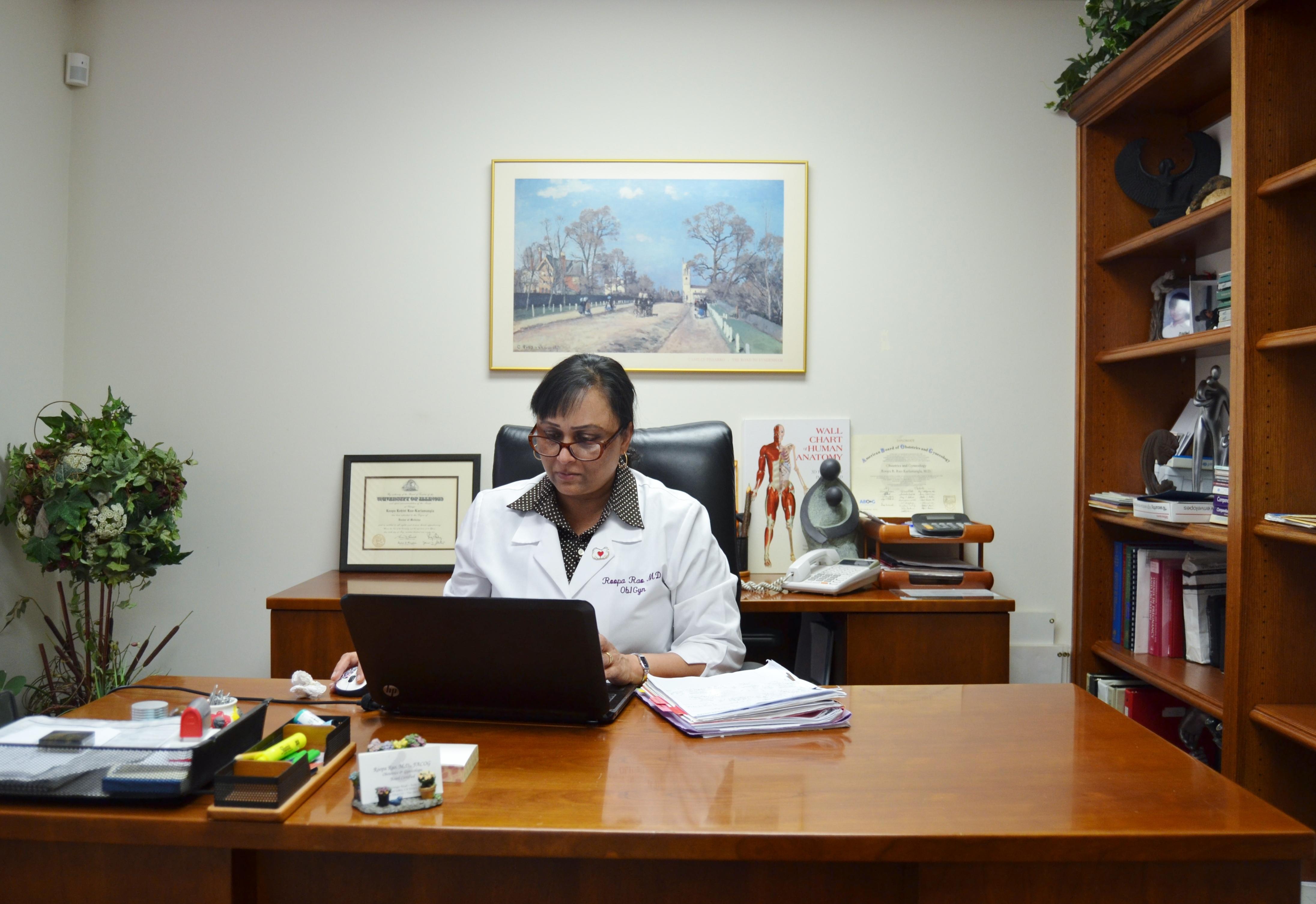 Roopa Rao Md Inc image 0