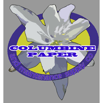 Janitorial Service in CO Denver 80214 Columbine Paper & Maintenance Supply Co 1300 Lamar St  (303)232-1211
