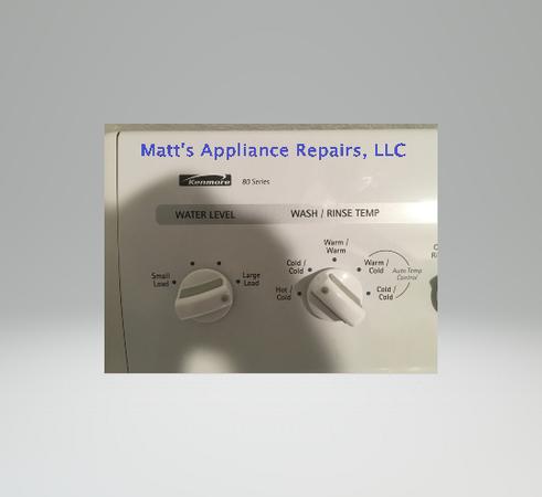 Dryer Machine Diagnostic
