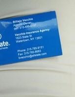 Allstate Insurance Agent: Billiejo Vecchio image 71