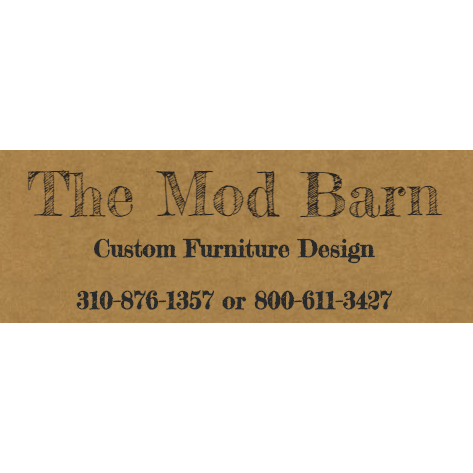 The Mod Barn