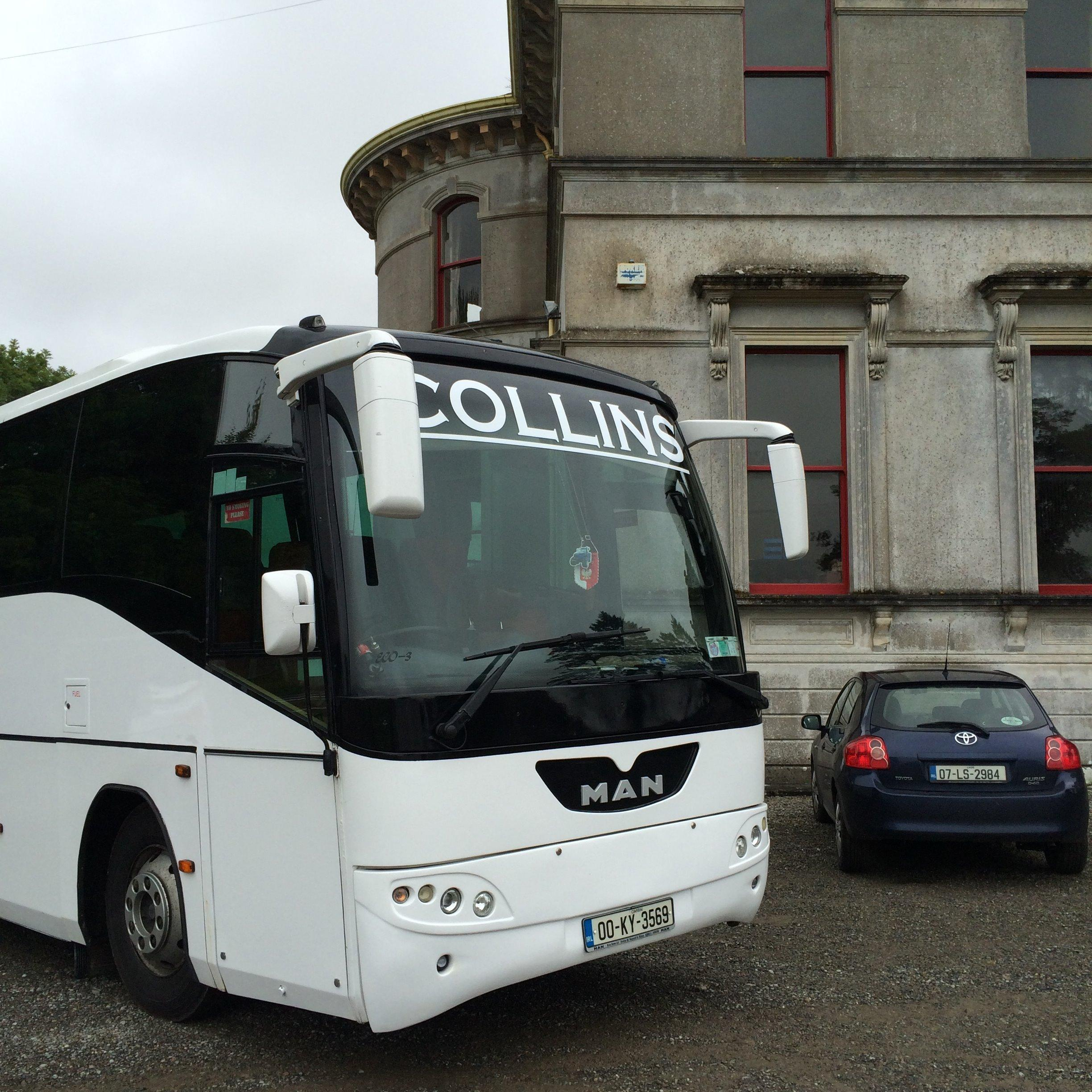 Collins Bus Hire