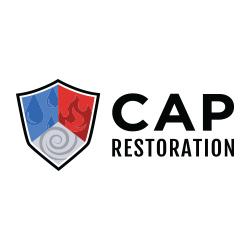 CAP Restoration Logo