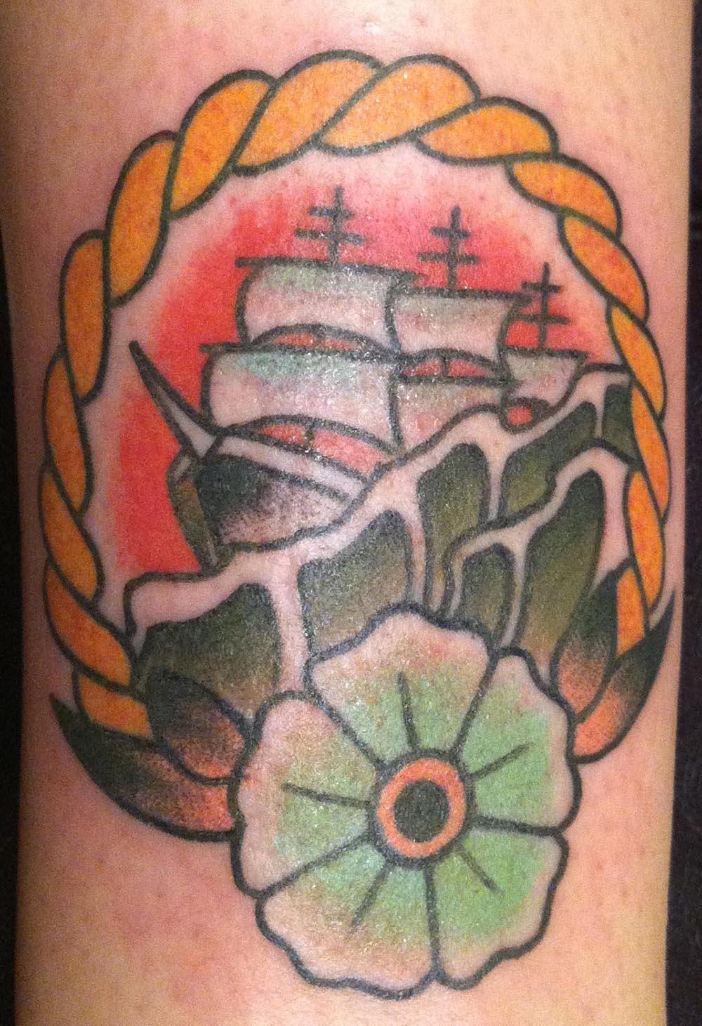 Dark Horse Tattoo Company image 12