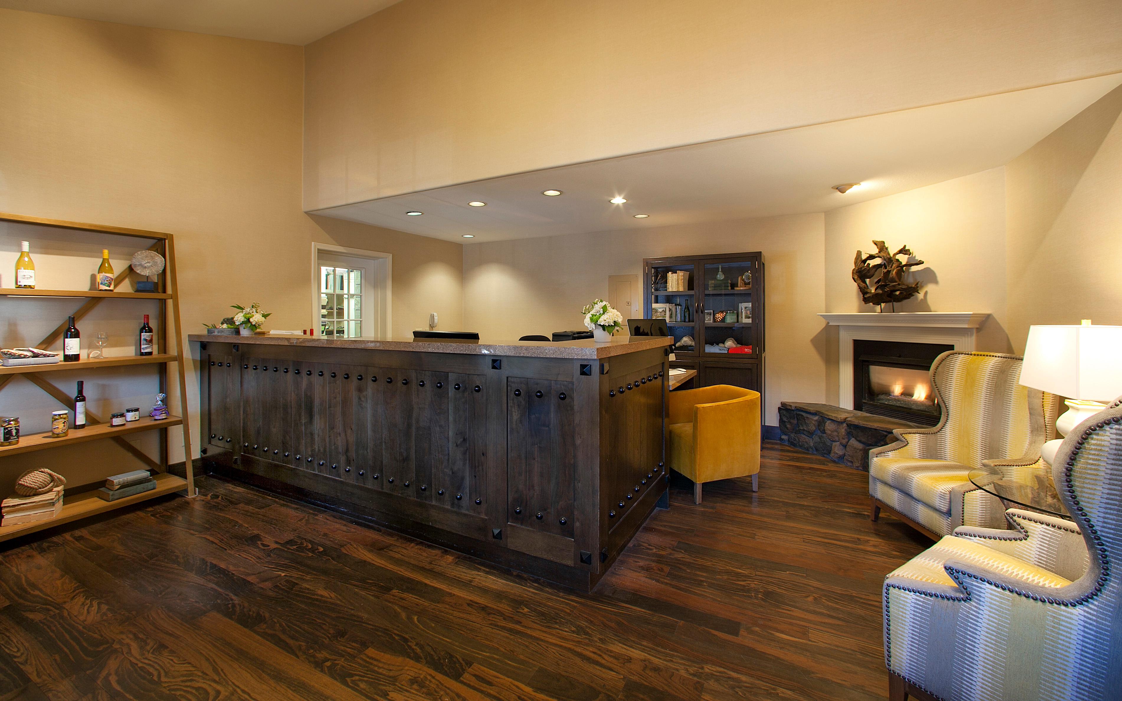 FogCatcher Inn image 0