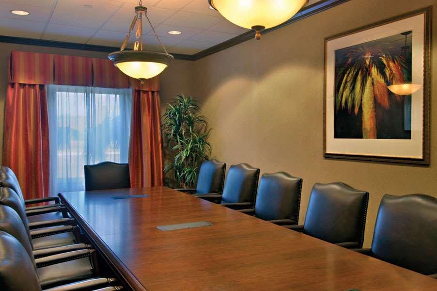 Hampton Inn & Suites Tampa-Wesley Chapel image 32