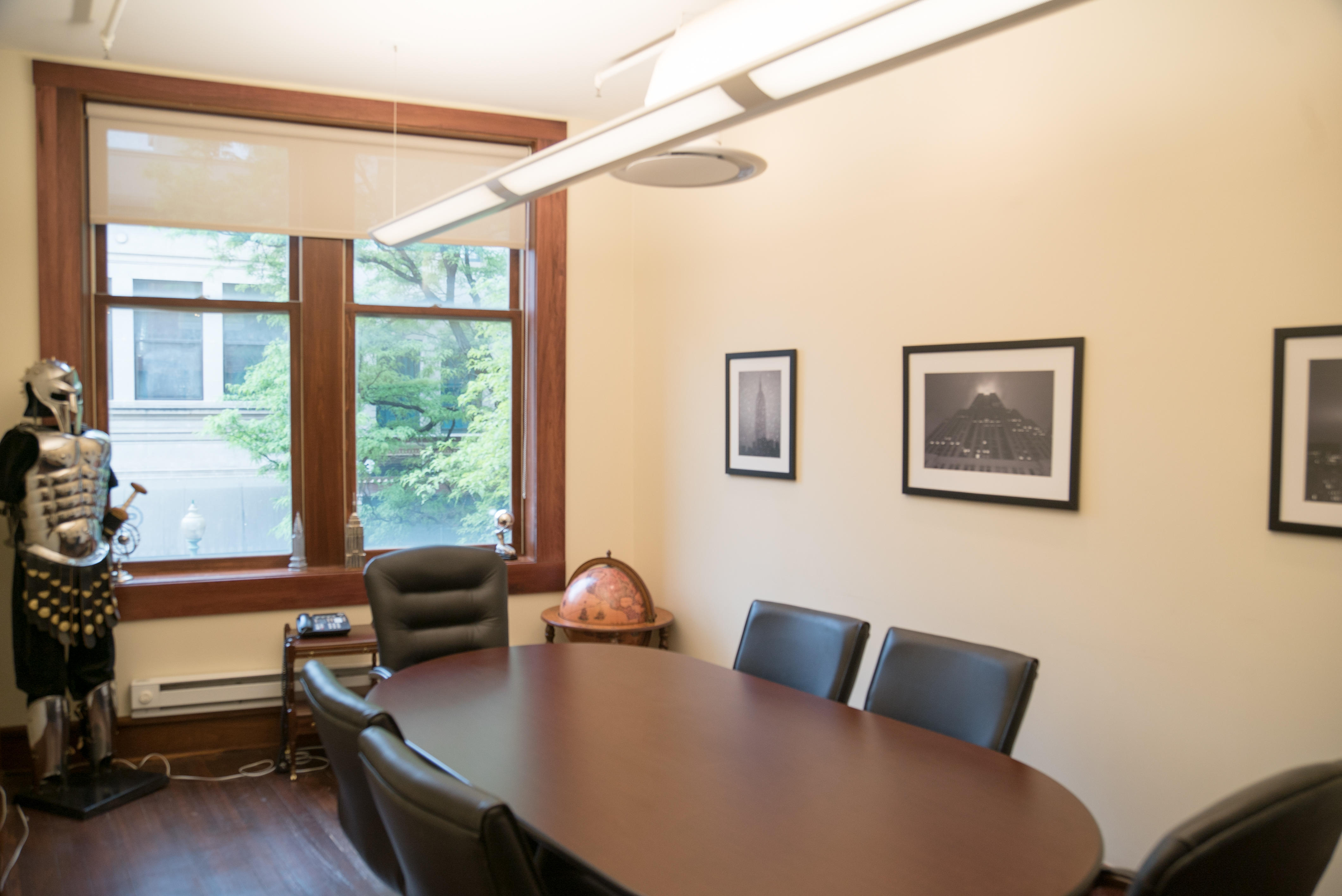 Troy Law Firm, PLLC image 0