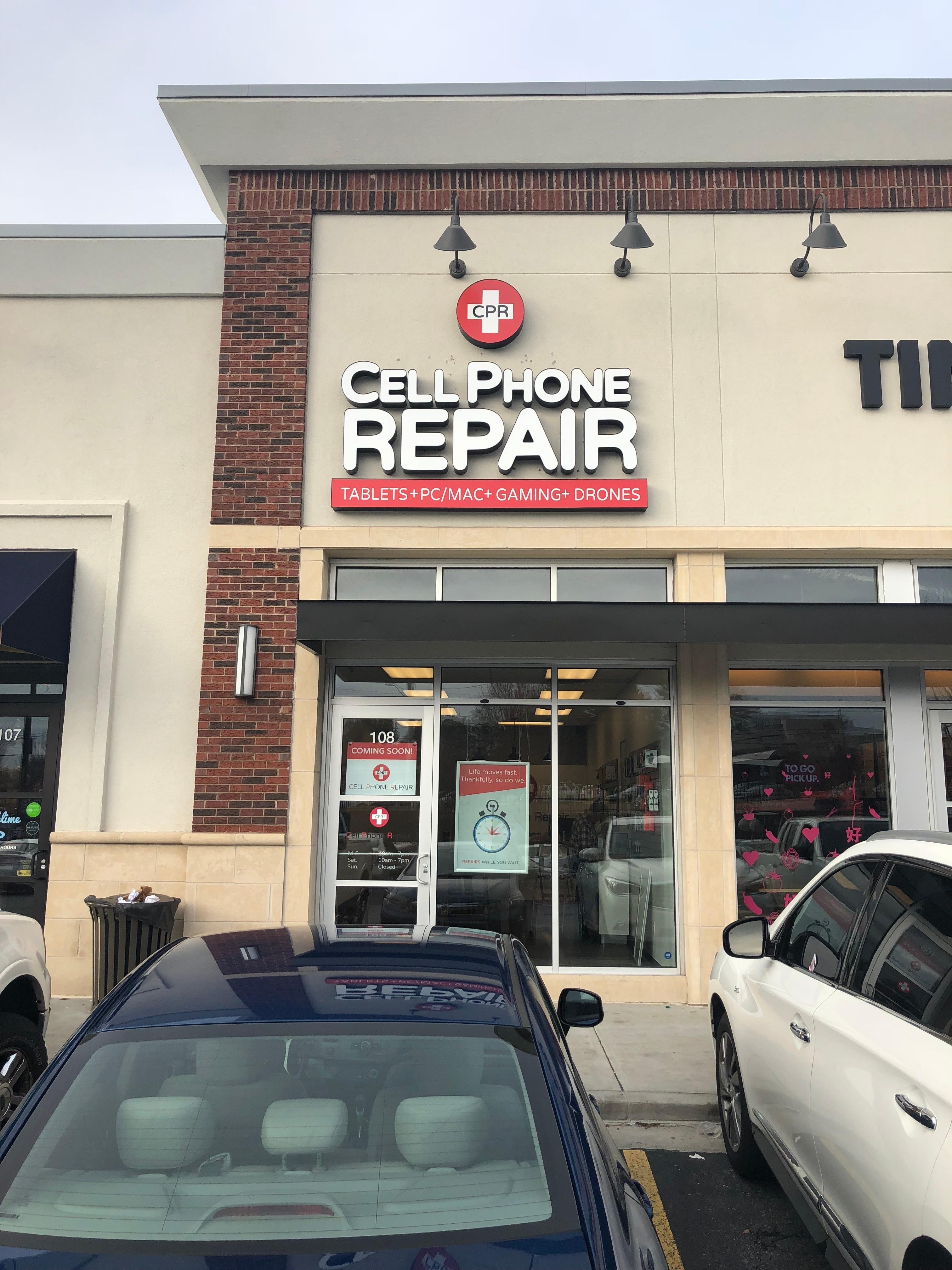 CPR Cell Phone Repair Atlanta - Druid Hills image 0