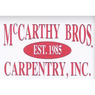 Mc Carthy Brothers Carpentry