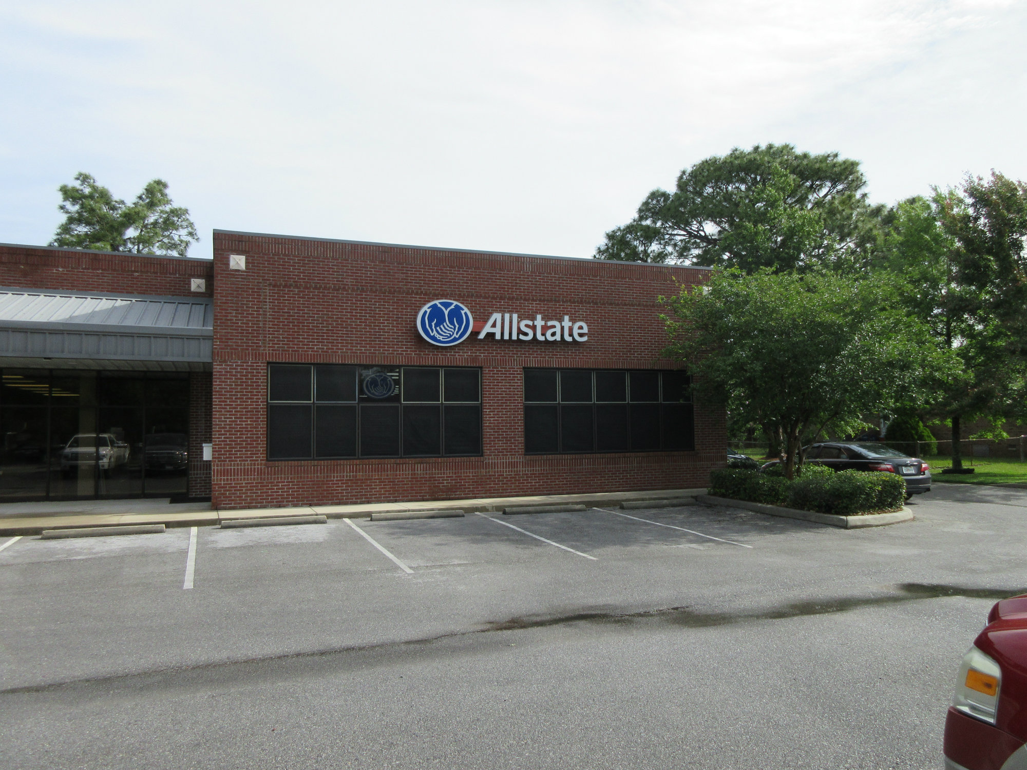 Allstate Insurance Agent: Ty Cowen image 1