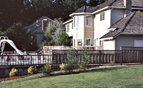 Alpine Fence & Gate Systems Inc. image 0