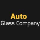 The Auto Glass Company Logo