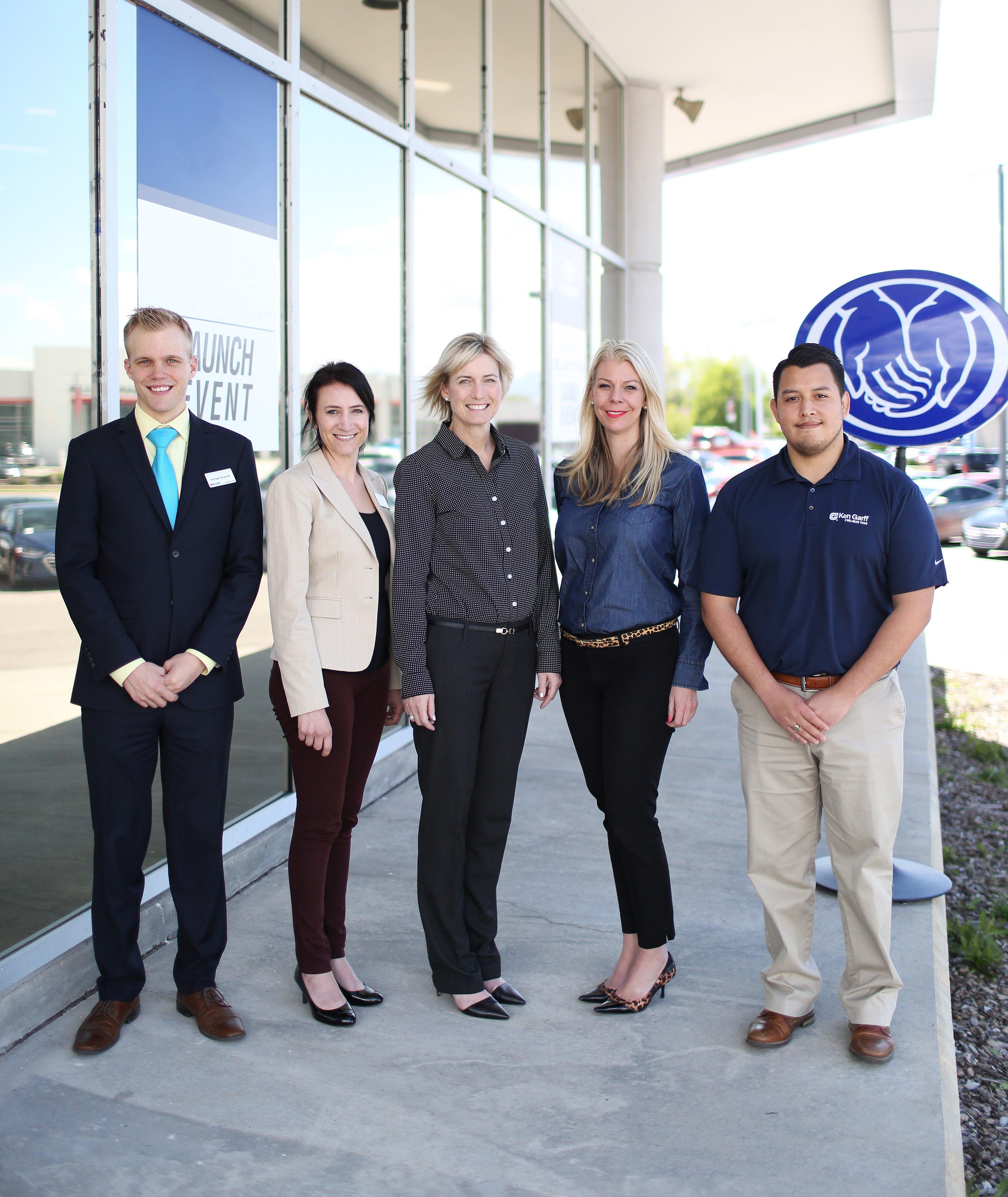 Ken Garff Insurance Downtown: Allstate Insurance