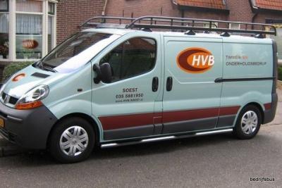 HVB Timmer- en Onderhoudsbedrijf