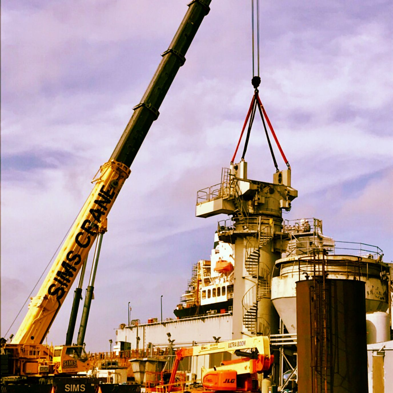 Sims Crane & Equipment Co. image 0