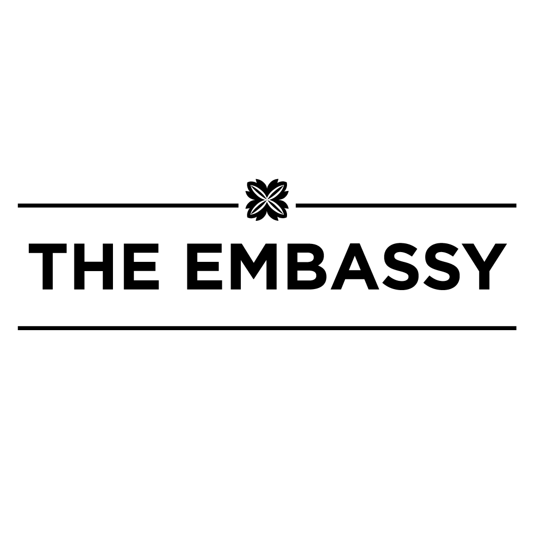 The Embassy, The Chesterfield & Waterman-Clara
