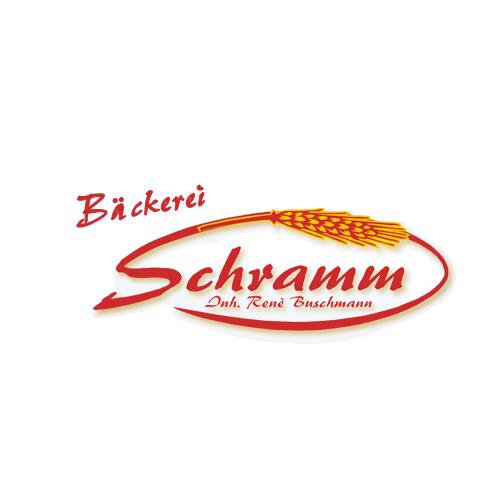Logo von Bäckerei Schramm