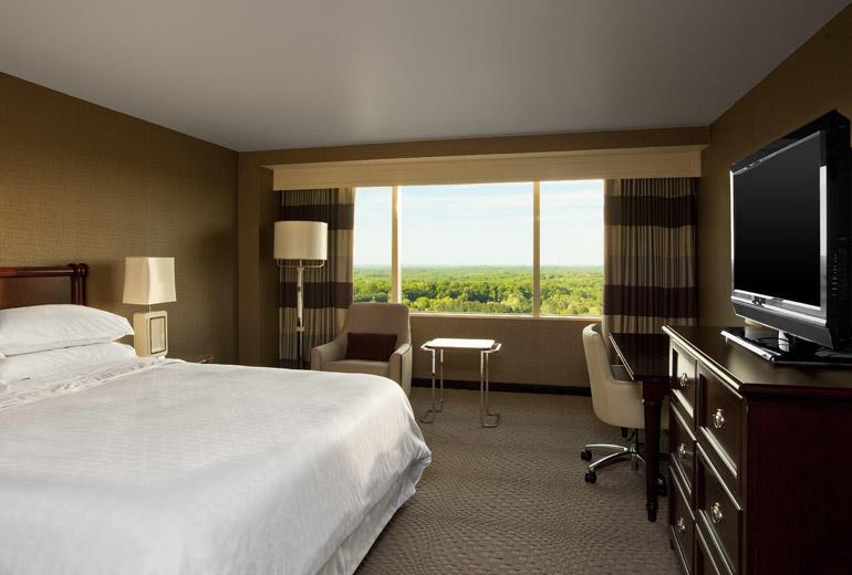Sheraton Tysons Hotel image 3