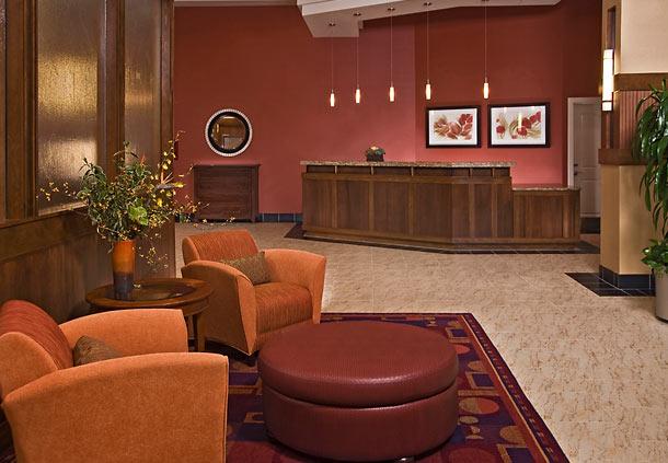 Residence Inn by Marriott Arlington Courthouse image 6