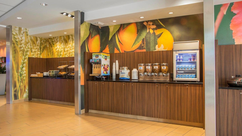 Fairfield Inn & Suites by Marriott Waterloo Cedar Falls image 19