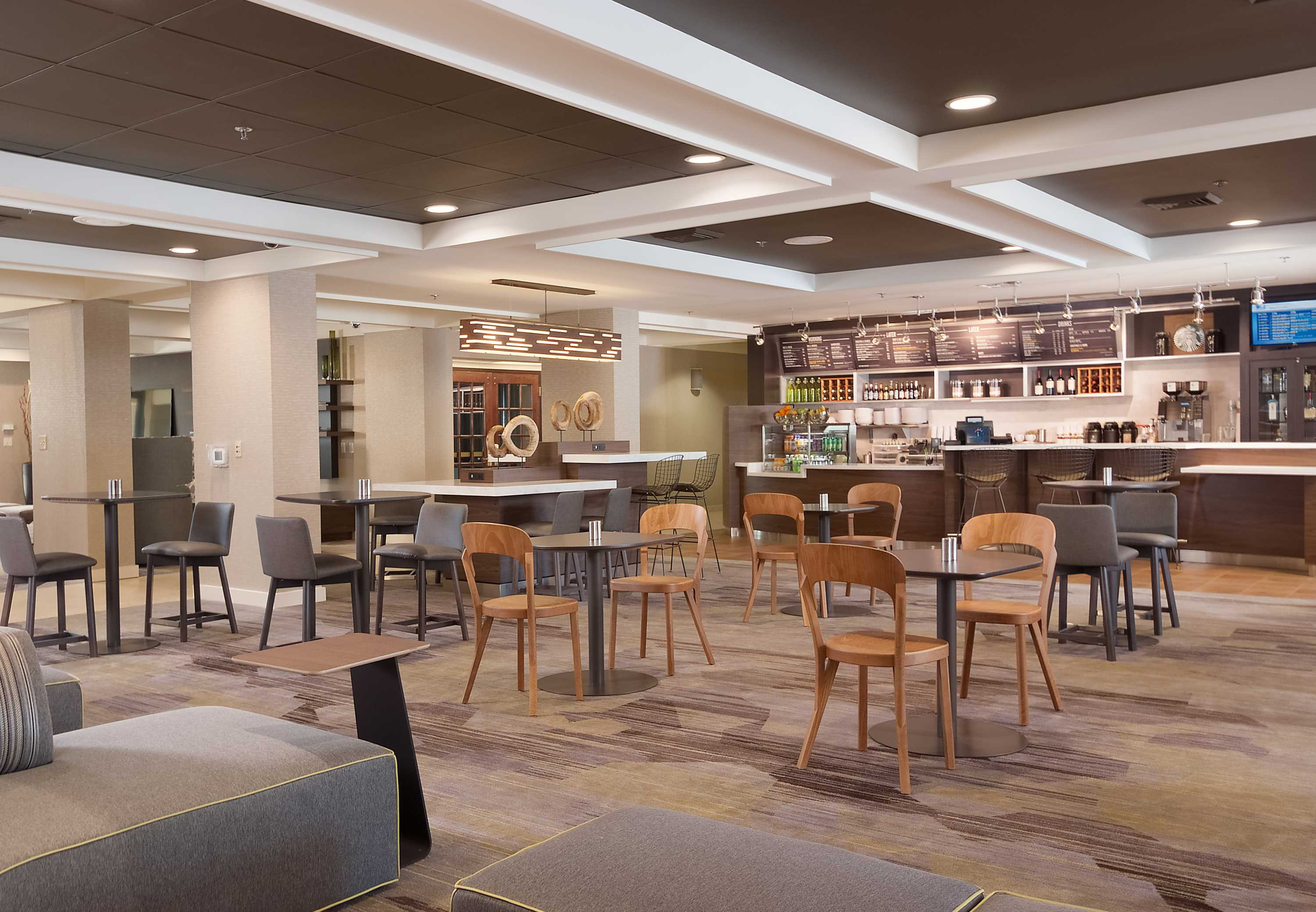 Courtyard by Marriott Greenville-Spartanburg Airport image 9