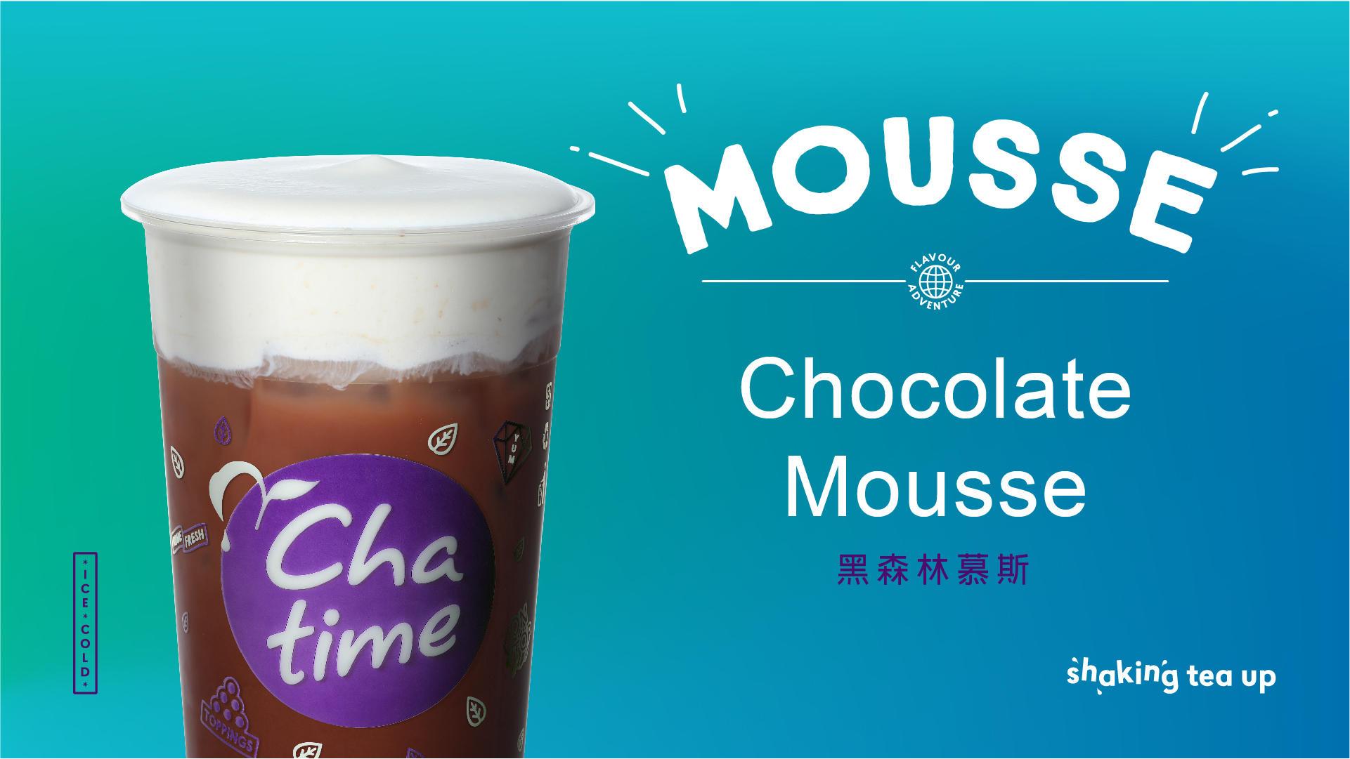 Chatime Bubble Tea & Slurping Noodles image 32