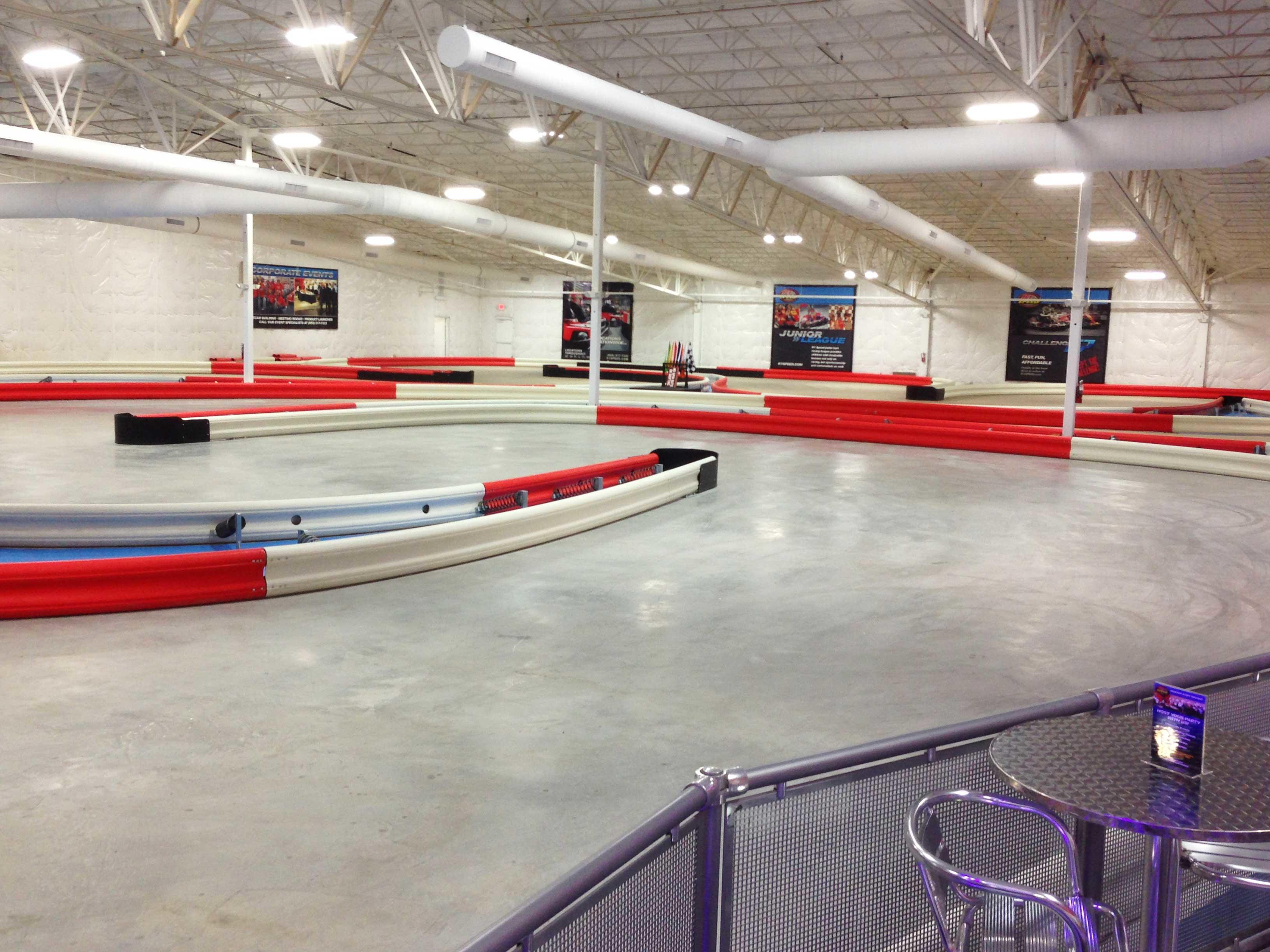 K1 Speed image 4