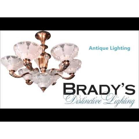 Brady's Distinctive Lighting