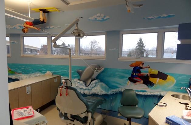 Tender Care Pediatric Dentistry image 2