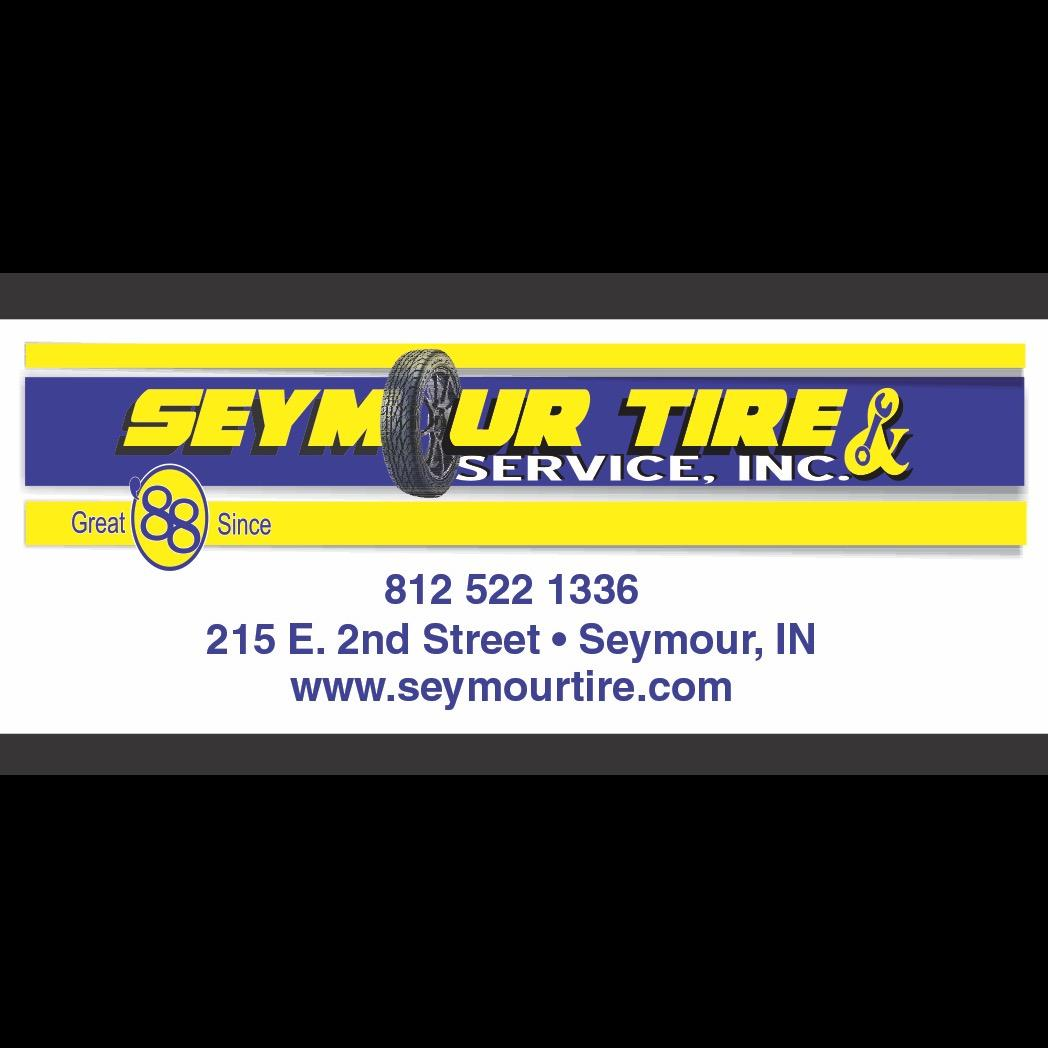 Seymour Tire & Service Inc