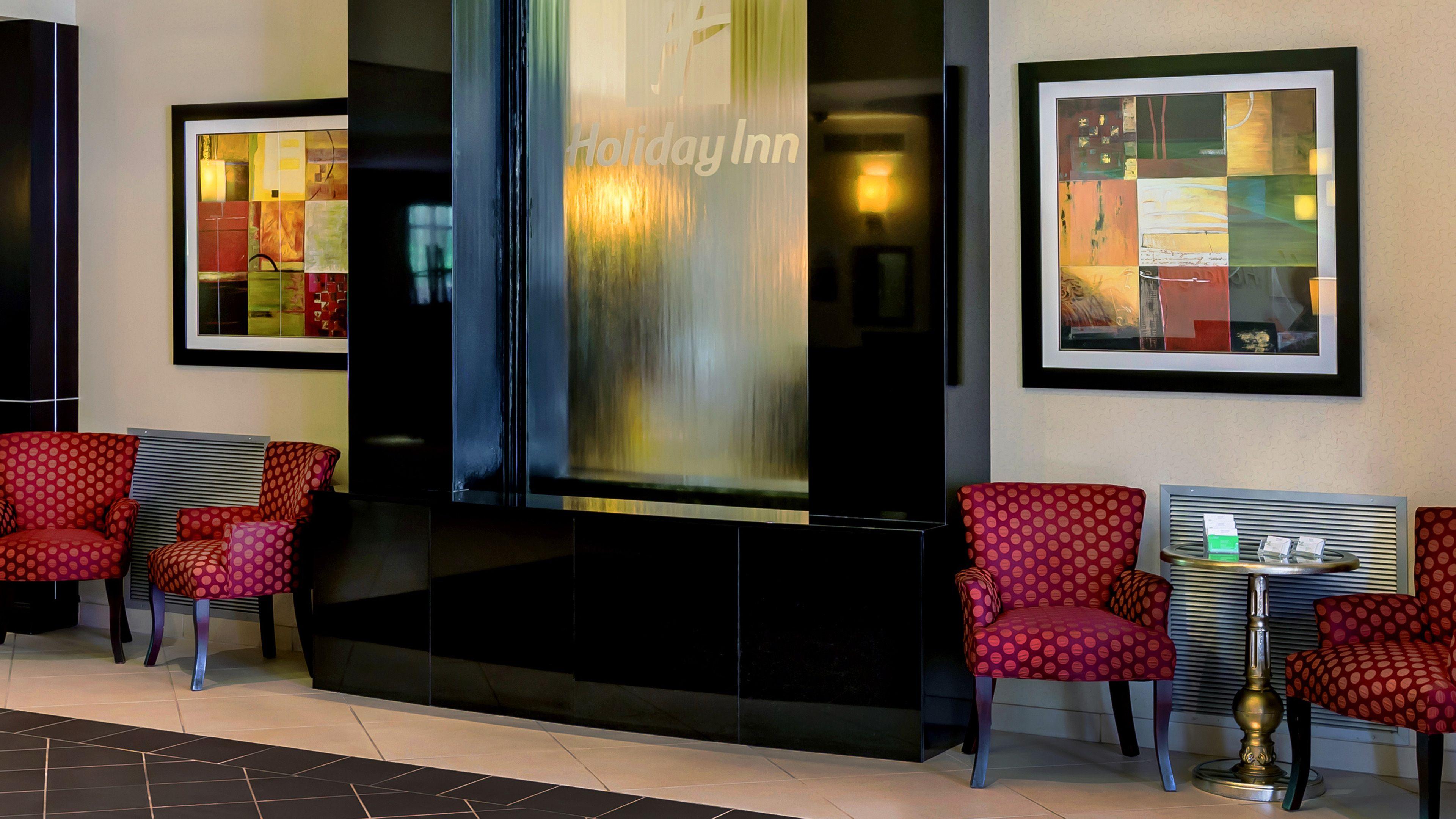 Holiday Inn Oklahoma City Airport image 4