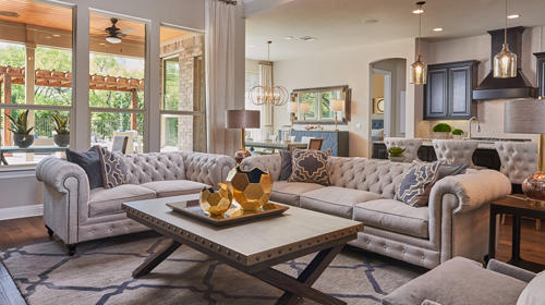 Trails of Katy by Pulte Homes image 2