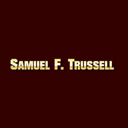 Samuel F. Trussell