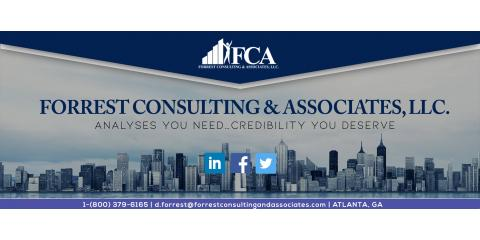Forrest Consulting & Associates, LLC image 2