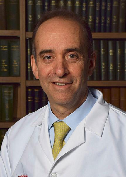 Jeffrey M. Liebmann, MD