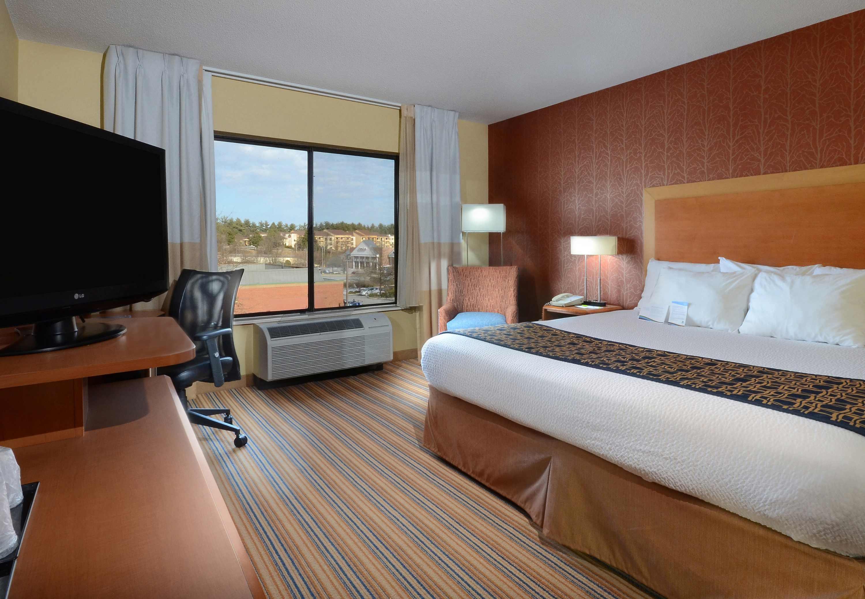 Fairfield Inn & Suites by Marriott Charlottesville North image 3