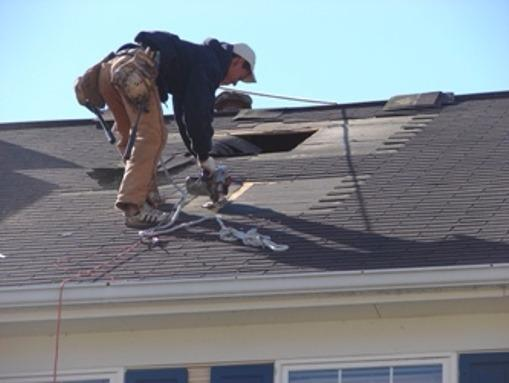 All Weather Roofing image 1
