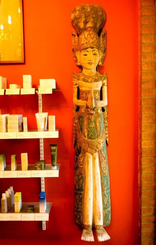 Namaste, an Aveda Concept Salon, Capitol Hill image 2