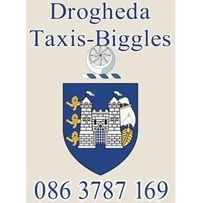Drogheda Taxi Biggles