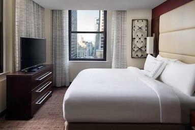 Residence Inn by Marriott Chicago Downtown/Loop