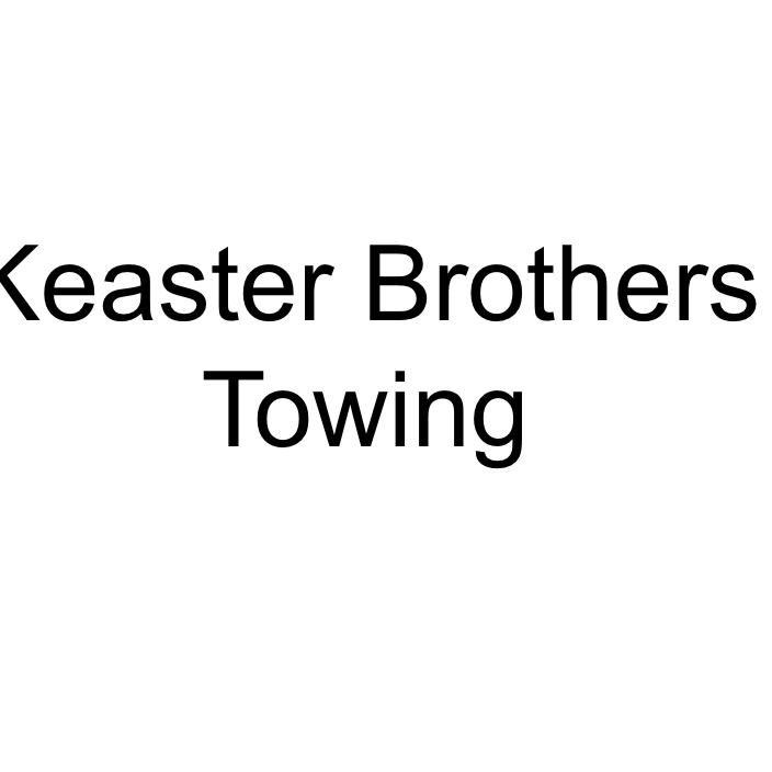 Keaster Brothers Towing