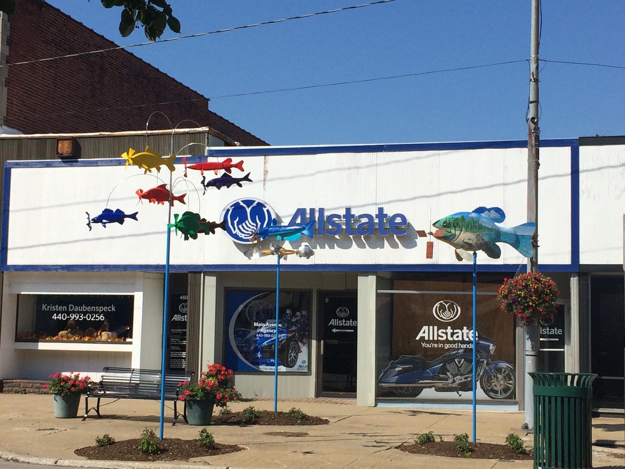Allstate Insurance Agent: Kristen Daubenspeck Barger image 4