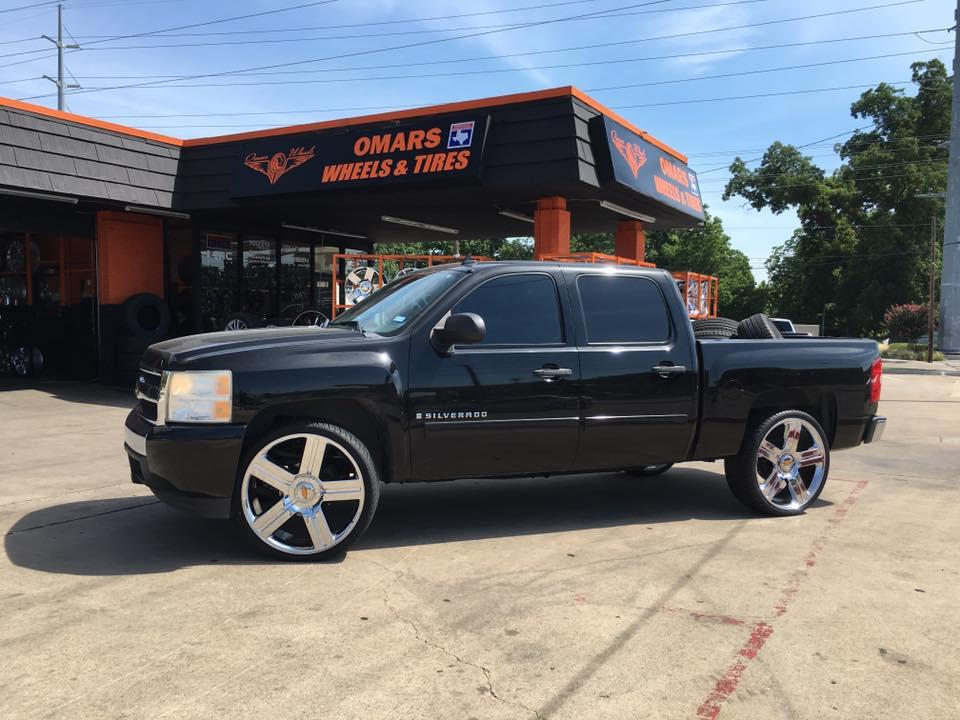 Omar's Wheels & Tires #4 image 2