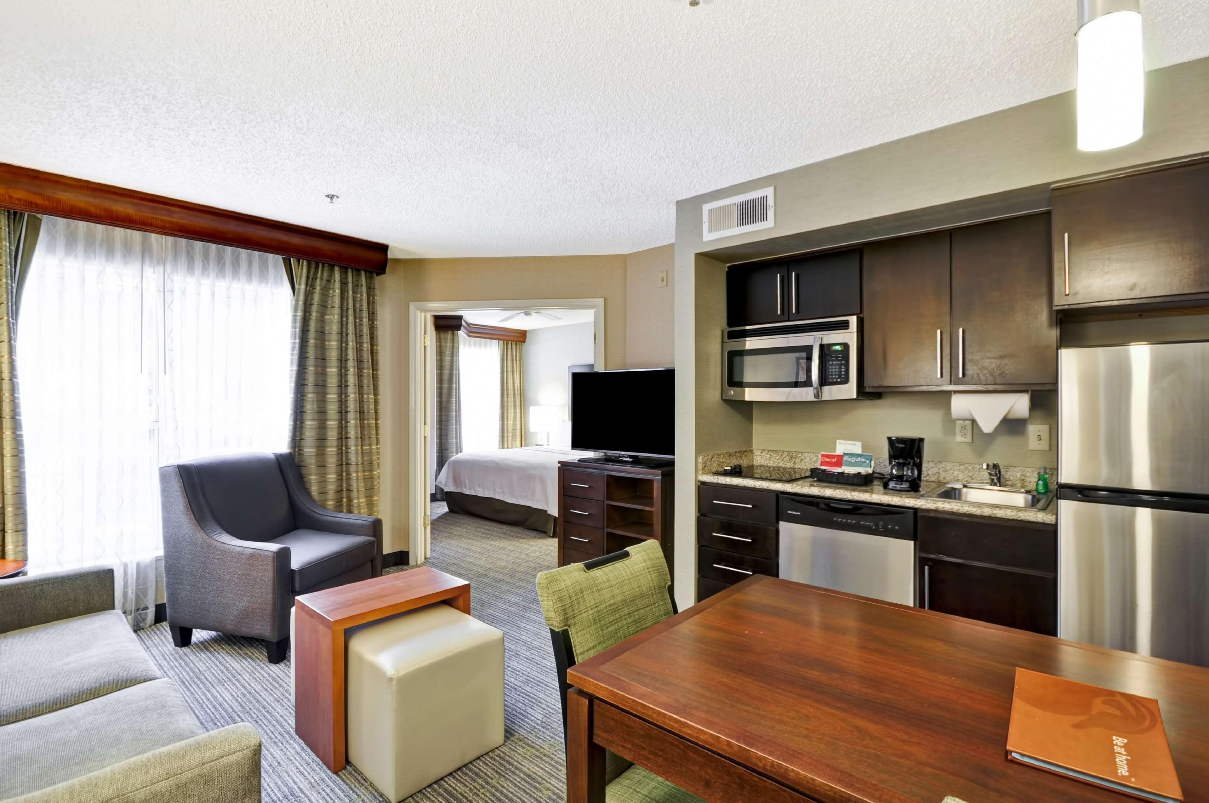 Homewood Suites by Hilton Atlanta-Galleria/Cumberland image 25