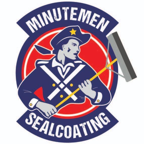 Minutemen Sealcoating LLC image 2