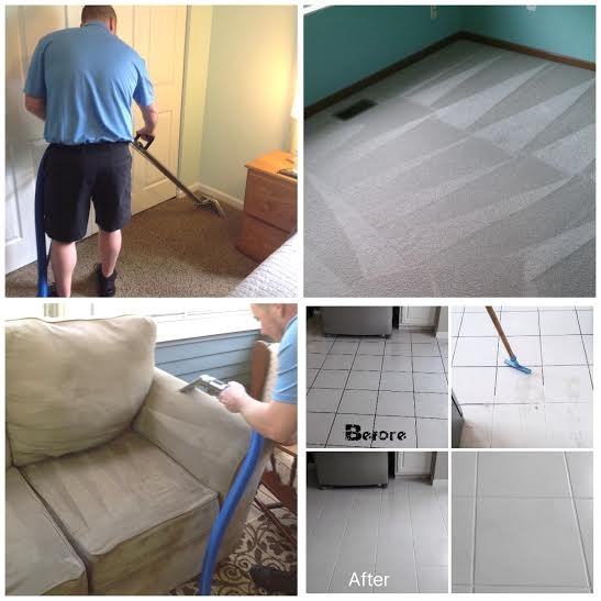 Clean Rite Carpet Cleaning image 18