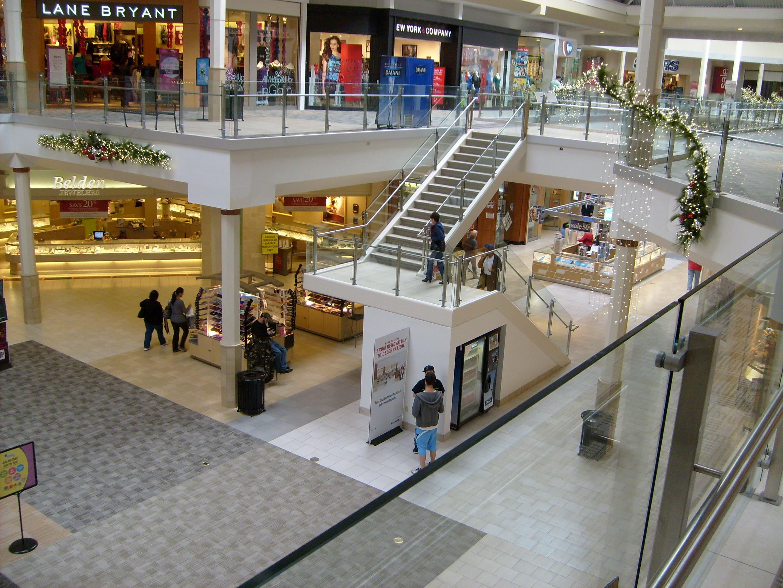Pheasant Lane Mall 310 Daniel Webster Hwy Nashua, NH ...
