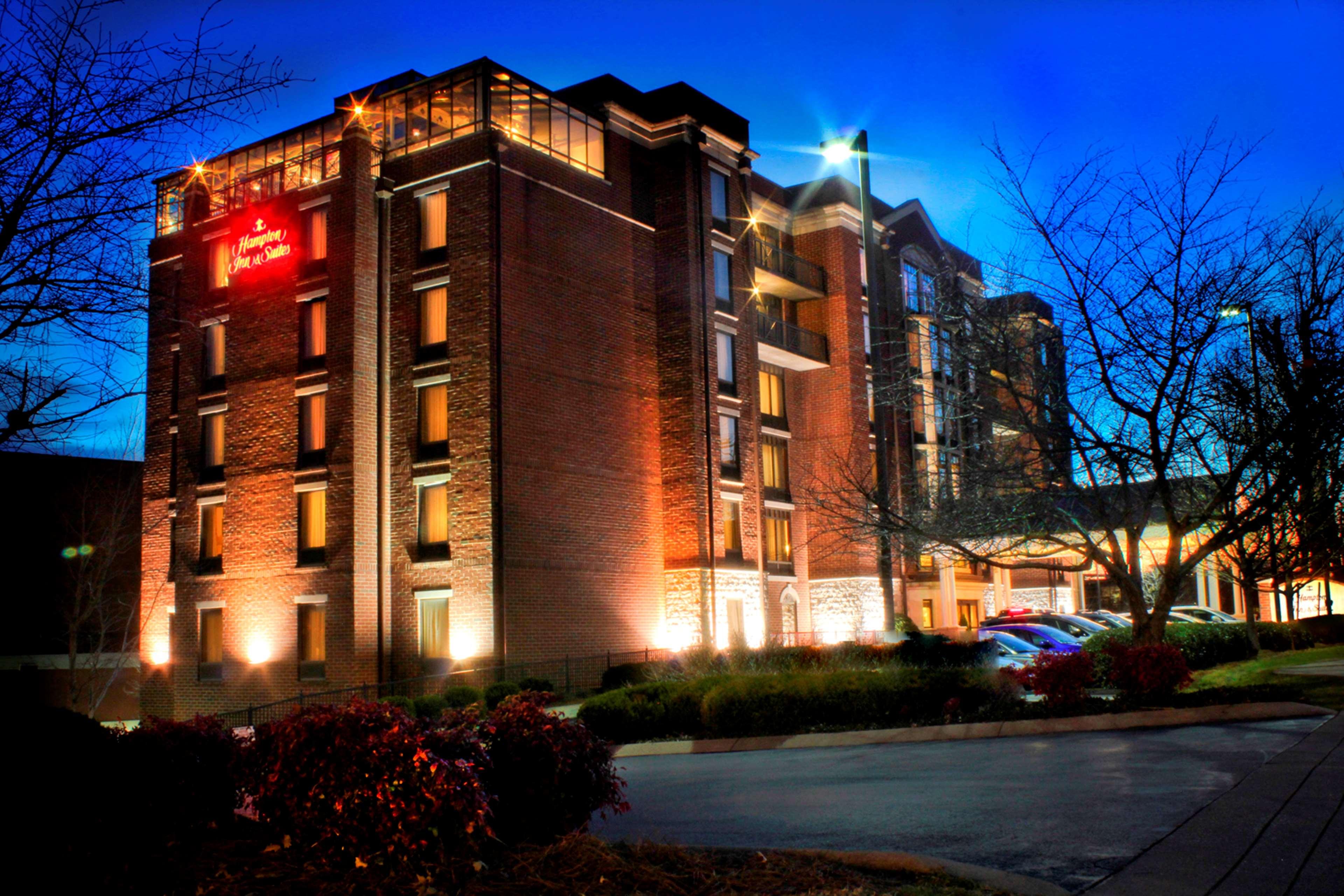 Hampton Inn & Suites Nashville-Green Hills image 3